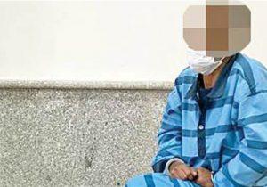 اعترافات هولناک مرد همسرکش در لاهیجان   او جنازه را در حیاط خانه دفن کرده بود