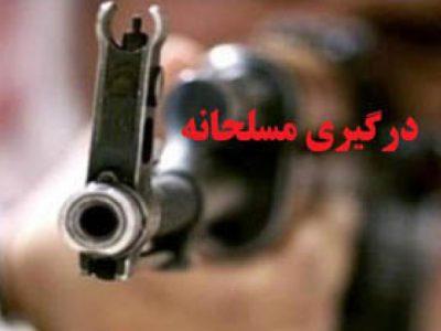درگیری با سلاح سرد بر سر انتخاب دهیار یکی از روستاهای فومن!