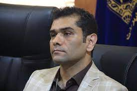 علی بهارمست سرپرست شهرداری رشت شد