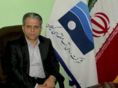 سرپرست مدیریت منابع آب منطقه مرکزی گیلان منصوب شد