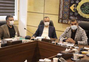 شهرداری رشت به مفاد قرارداد تصفیه خانه شیرابه سراوان عمل کرده است