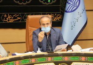 تاکید رئیس دانشگاه علوم پزشکی گیلان بر رفع نقیصهها در مراکز واکسیناسیون