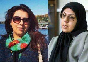 مرجان شیخ الاسلامی به ۲۰ سال حبس محکوم شد + جزئیات