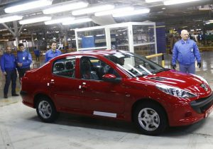 عرضه چهار محصول در فروش فوقالعاده ایران خودرو+ قیمت
