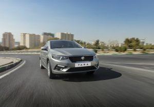 آغاز پیش فروش ۶ محصول ایران خودرو / تارا و دناپلاس اتومات به طرح فروش آمد (+جدول فروش و جزئیات)