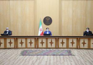 نخستین نشست شورای ساماندهی سالمندان استان در استانداری گیلان