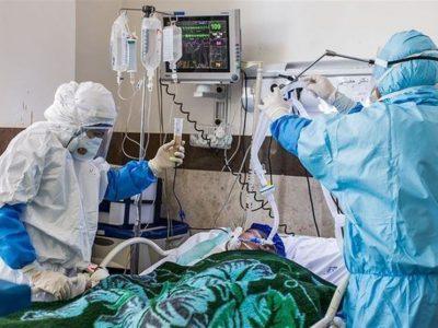 افزایش نگرانیها از شروع زودهنگام پیک کرونا | ۱۰۳ بیمار دیروز در گیلان بستری شدند