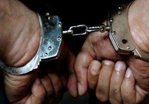 عاملان شهادت دو پلیس مواد مخدر گیلانی دستگیر شدند+ جزئیات