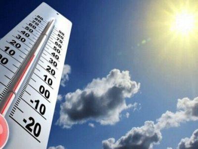 بازگشت هوای آفتابی به گیلان   دمای هوا ۷ درجه افزایش می یابد