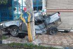 ۲ مأمور مبارزه با مواد مخدر گیلان بر اثر سانحه رانندگی جان باختند