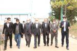 مدیرعامل آبفای گیلان: تامین آب آشامیدنی ۱۴ شهر و ۱۹۸ روستای گیلان از تصفیه خانه بزرگ آب استان
