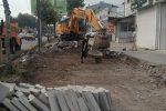 تاکید سرپرست شهرداری رشت بر تسریع عملیات اجرایی پروژه لاین کندرو بلوار خرمشهر