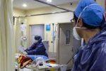 شیب نزولی خیز پنجم کرونا   گیلان ۷۵ نفر بیمار بدحال دارد