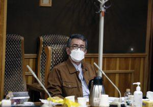مدیرکل دفتر شهری وزارت کشور: عدم احراز صلاحیت شهردار منتخب رشت کذب است