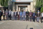 آیت کاظمزاده عضو هیئت رییسه انجمن نمایشگاههای کشور شد